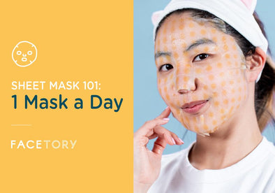 Should you use 1 Mask a Day?