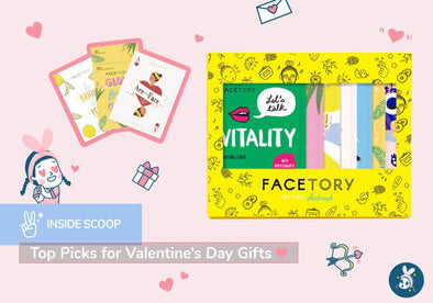 Top Picks for Valentine's Day Gifts