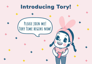 Tory Takes Over!