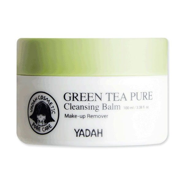 Yadah Green Tea Cleansing Balm