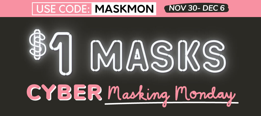 https://www.facetory.com/collections/masking-monday