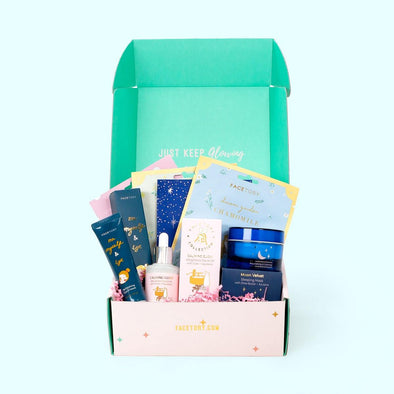 2021 Mother's Day Box (Value $74.80)