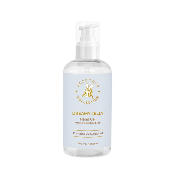 FaceTory Dreamy Jelly Hand Gel Sanitizer (250ml) Hand Care FaceTory