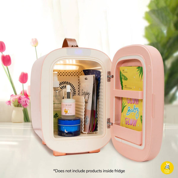 FaceTory Skincare Fridge- Ice Cream Series Accessories FaceTory