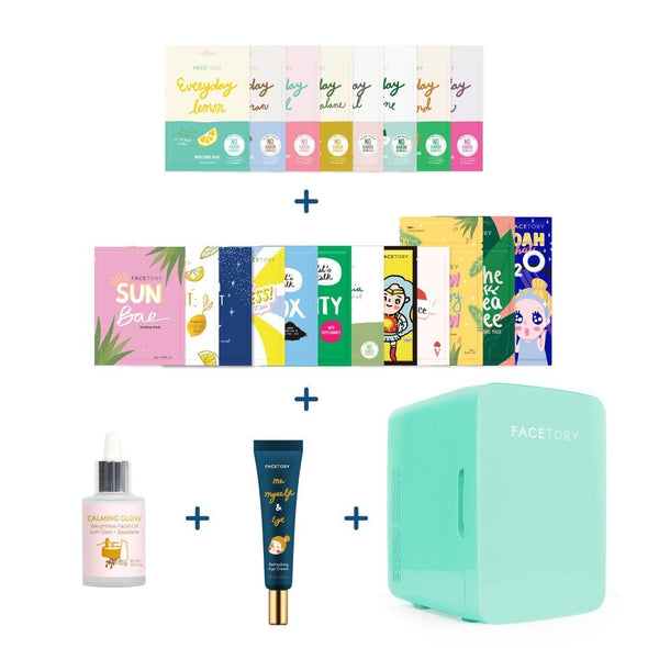 FaceTory Ultimate Story Collection 2.0 (Value $186.90) Box FaceTory Ultimate Story Collection 2.0