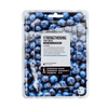 Farm Skin Strengthening Sheet Mask - Blueberry Sheet Mask Farm Skin