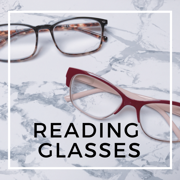 Find Wholesale Reading Glasses from E Focus.