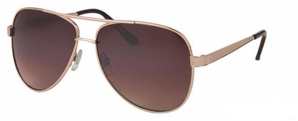 1253TM - Wholesale Aviator Style Sunglasses