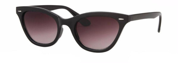 1443PTM -Cat Eye Style Fashion Sunglasses