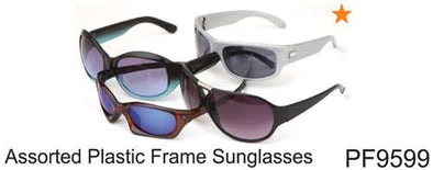PF9599 - Wholesale Fashion sunglasses