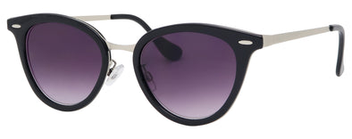 8133SR - Wholesale Women's Fashion Reading Sunglasses