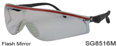 SG8516M - Wholesale Safety Sport Glasses