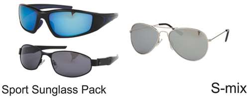 S-mix - Wholesale Sport Sunglasses