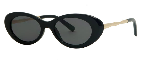 ML8137SR - Wholesale Oval Shaped Reading Sunglasses