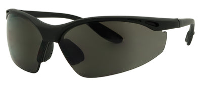 SG8994SR - Wholesale Safety Lens Sunglasses