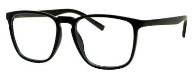 ST3458CG - Wholesale Blue Light Blocking Men's Square Style Computer Glasses