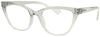 ST3459CG - Wholesale Blue Light Blocking Women Cat Eye Style Computer Glasses