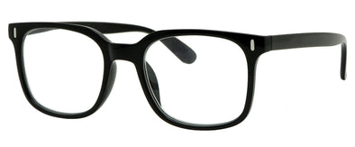 ST3462CG - Wholesale Blue Light Blocking Men's Square Style Computer Glasses