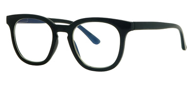 ST3464CG - Wholesale Blue Light Blocking Round Shape Computer Glasses