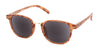 ST8117SR - Wholesale Women's Fashion Reading Sunglasses in Light Tortoise