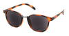 ST8117SR - Wholesale Women's Fashion Reading Sunglasses in Tortoise