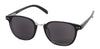 ST8117SR - Wholesale Women's Fashion Reading Sunglasses in Black