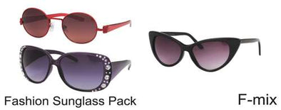 F-mix - Wholesale Fashion Sunglasses