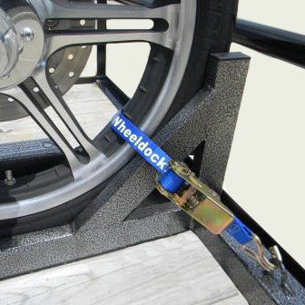Wheel Safety Strap