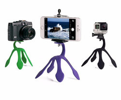 Flexi Mount (For Smartphones & Action Cams)