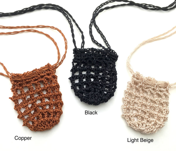 Medicine Bag Necklace