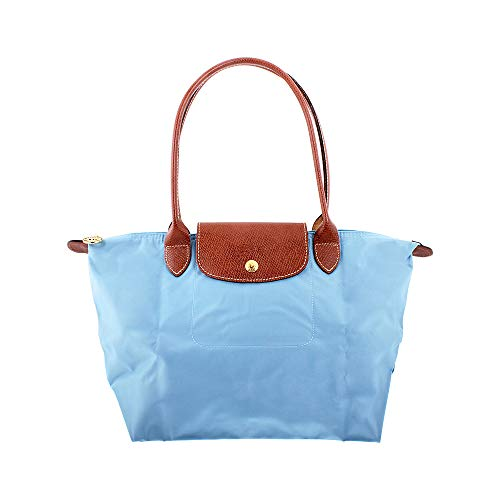 Longchamp Le Pliage Ladies Small Arctic Nylon Tote L2605089P05