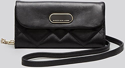 Marc By Marc Jacobs Crossbody - Quilted Wallet on a Chain