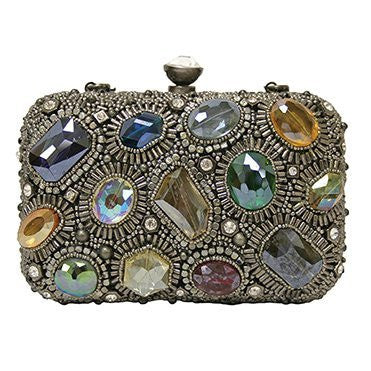 Mary Frances Prism Handbag
