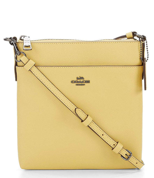 Coach Messenger Crossbody Bag, Sunfoower