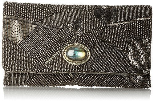 Mary Frances Riverstone Evening Bag