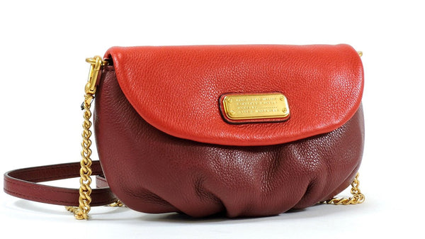 Marc Jacobs New Q Karlie Crossbody Bag