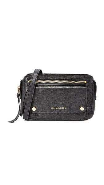 MICHAEL Michael Kors Women's Mitchell Camera Bag