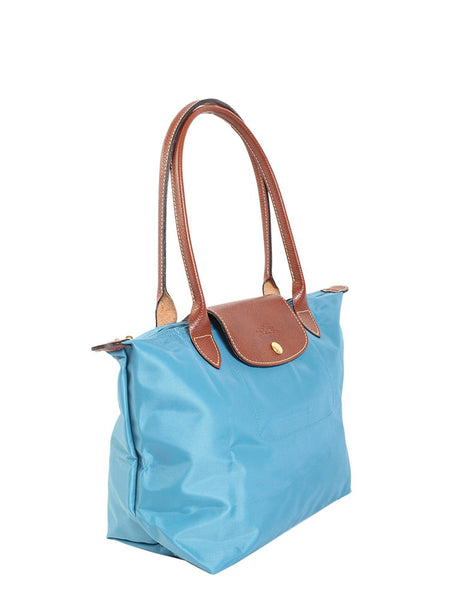 Longchamp Medium Shoulder Tote - Le Pliage