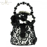 Mary Frances My Fair Lady Handbag