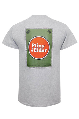 Pliny the Elder Ash Gray T-Shirt