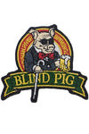 Blind Pig Patch
