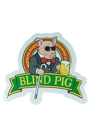Blind Pig Tacker