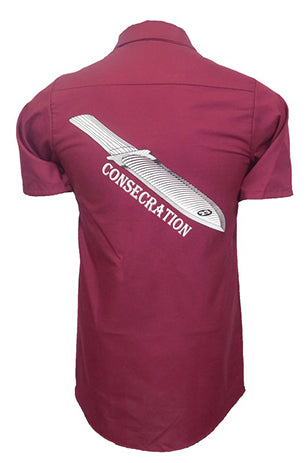 Consecration Work Shirt