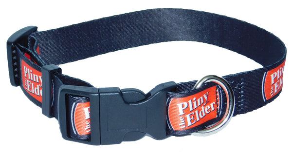 Pliny the Elder Dog Collar
