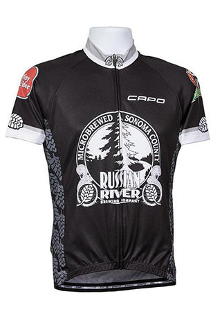 RRBC Custom Capo Cycling Jersey