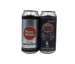 CANS DDH Pliny the Elder/Mind Circus 16 pk Case *SHIPPING IN CA ONLY*