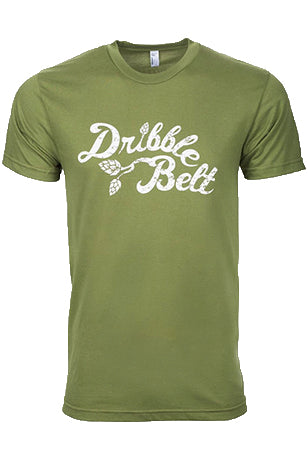 Dribble Belt Short Sleeve T-Shirt