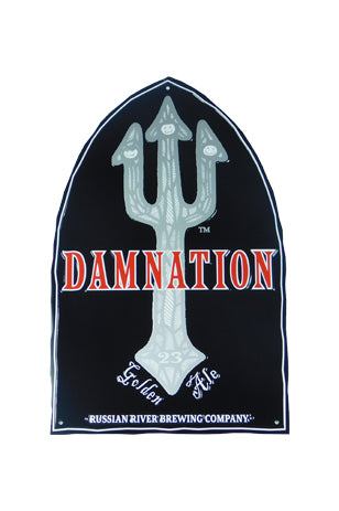 Damnation Metal Tacker