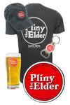 "Pliny the Elder Bundle w/""Dad"" Hat"