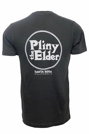 Pliny the Elder Short Sleeve Gunpowder T-Shirt